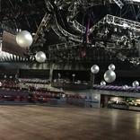 Laser Show Hall 1