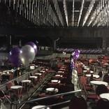 Laser Show Hall 4