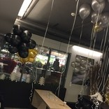 balonky metalicke a helium