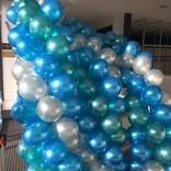 balonky metalicke deko d