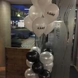 balonky metalicke dekorace 6