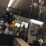 balonky metallic +s heliem