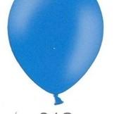 Balónek MID BLUE 012