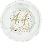44. narozeniny balónek kruh