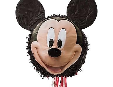 Mickey Mouse výzdoba na oslavu