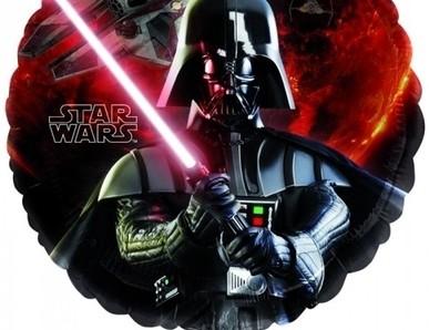 Star Wars Párty