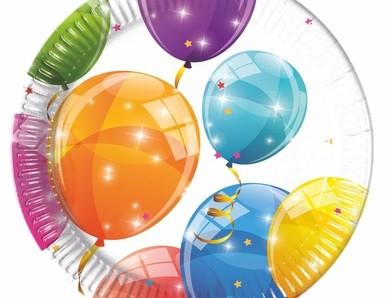 Opět ty balónky :)