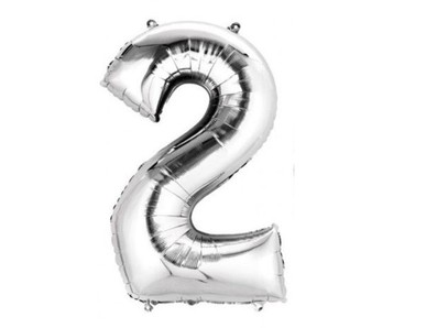2.narozeniny výzdoba