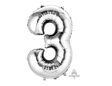 3.narozeniny výzdoba