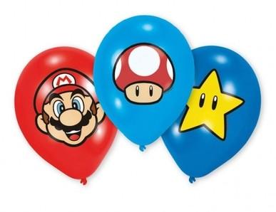 Dětské balónky