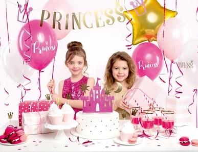Výzdoba dětské oslavy