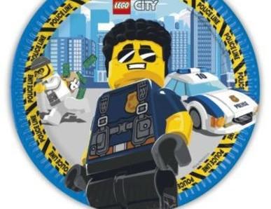 Lego oslava