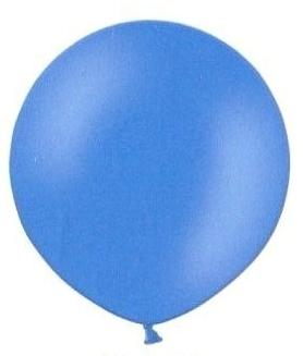 Balónek velký B250 012 Mid Blue