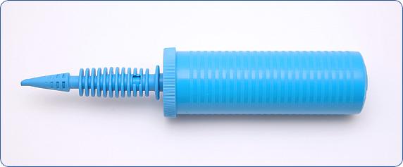 Ruční 2-cestná pumpa na balonky