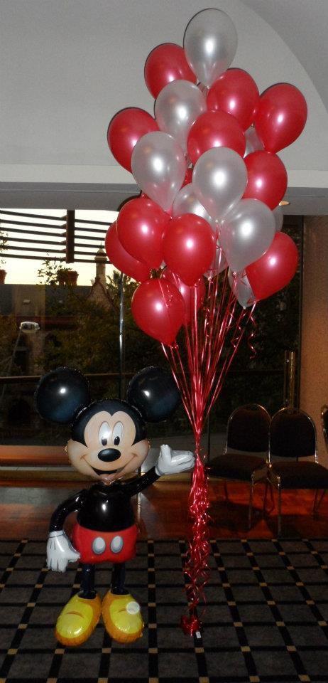 Hélium Balloon time pro 30 balónků