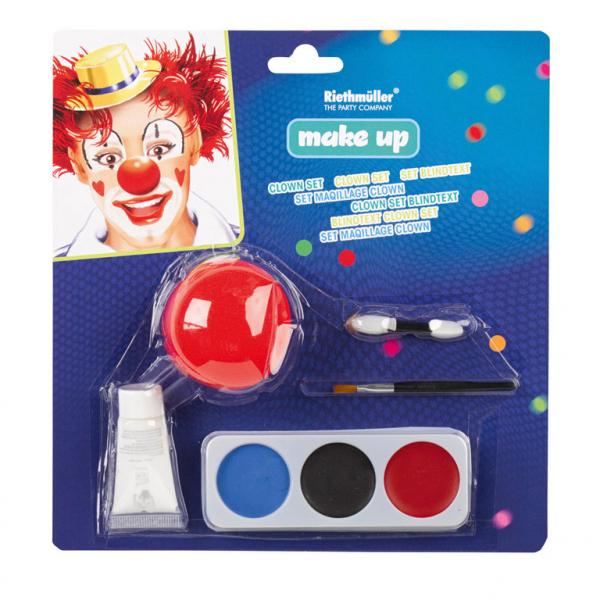 Make Up klaun