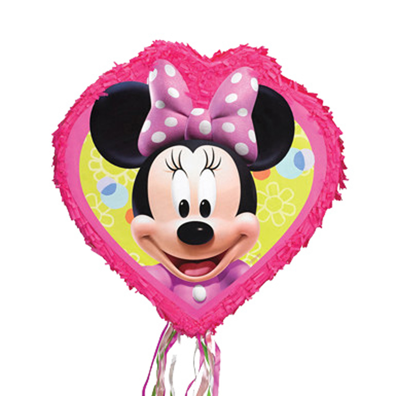 Minnie Mouse piňata Amscan