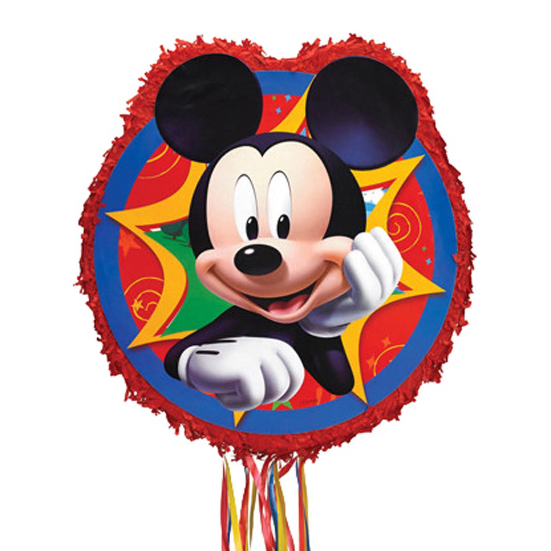 Mickey Mouse piňata Amscan