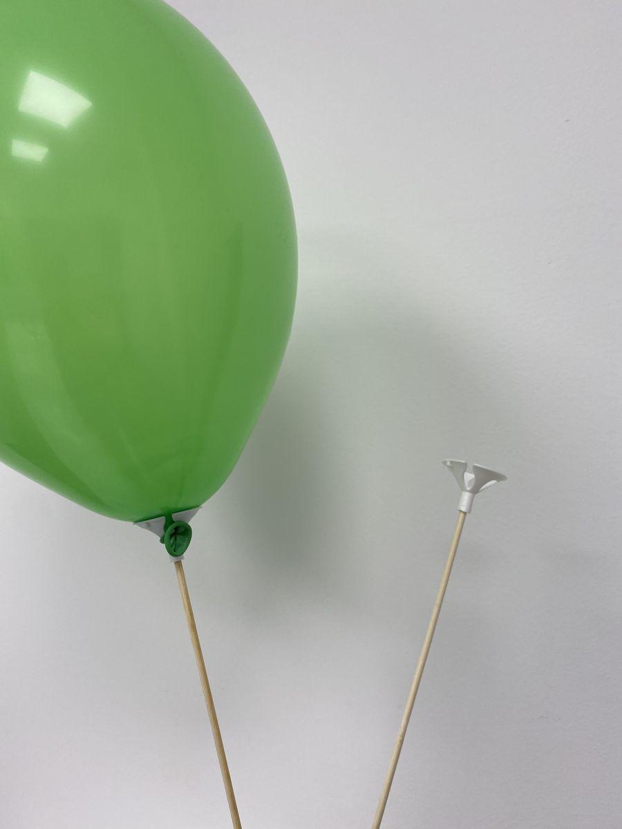 Eko držák na balónek 1 ks
