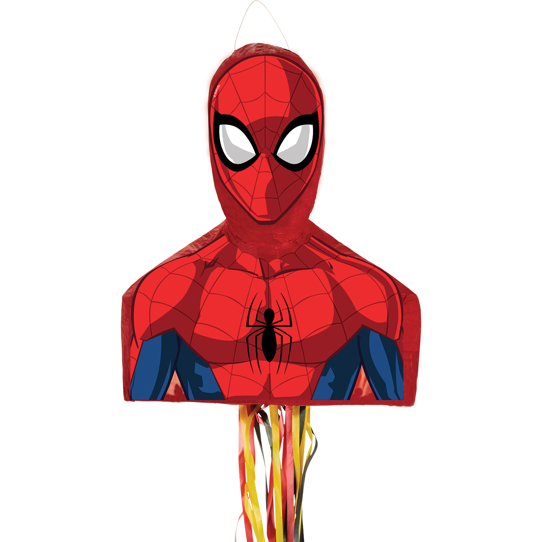 Piňata Spiderman Amscan