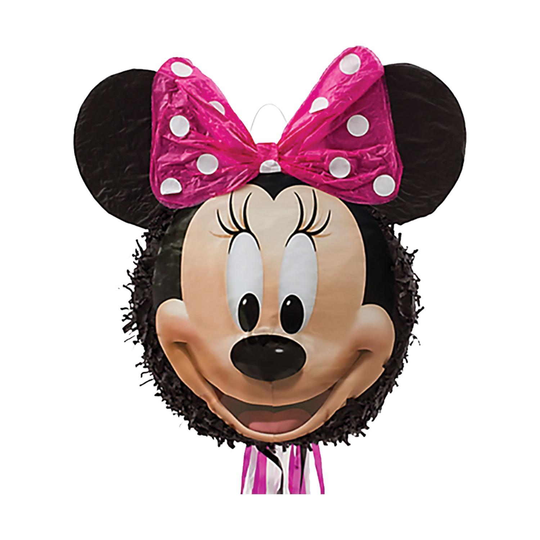 Piňata Minnie Mouse Amscan