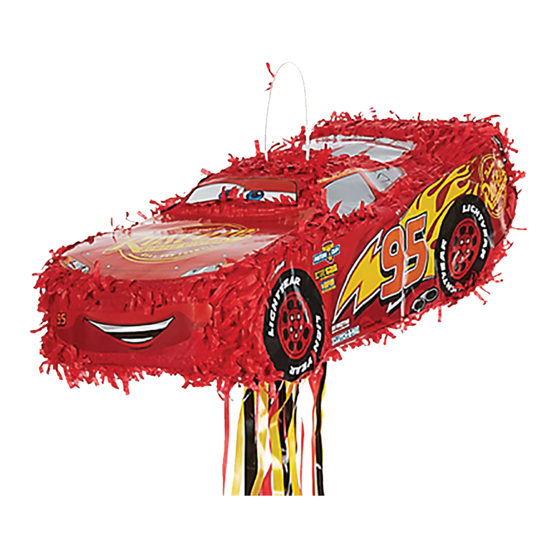 Piňata Cars McQueen Amscan