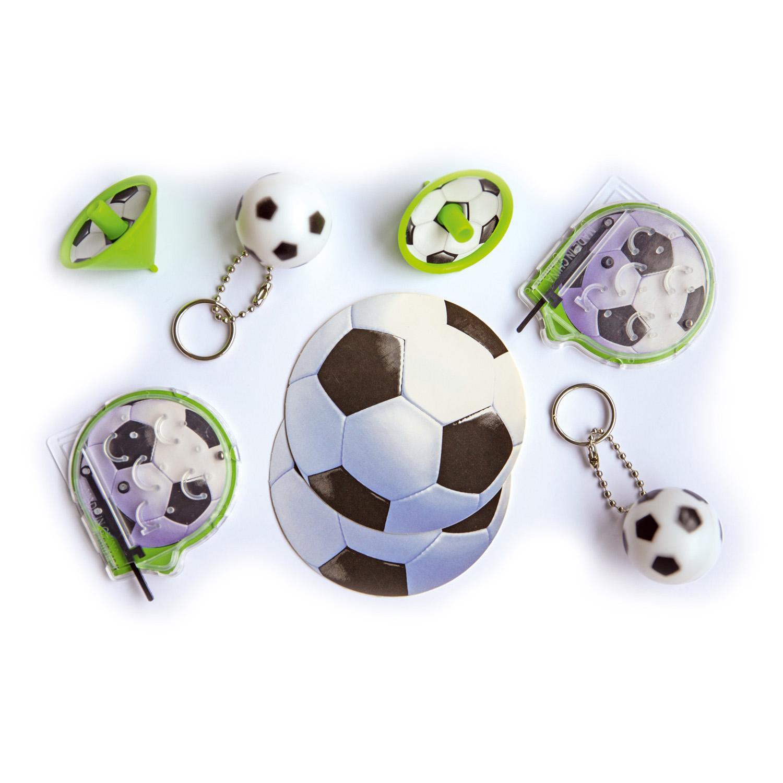 Fotbal set pro děti 24 ks Amscan