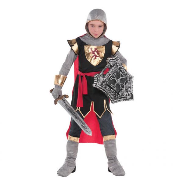 Amscan kostým Křižák 4 - 6 let, 110cm