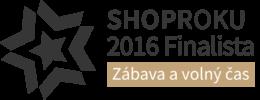 Shoproku 2016 finalista