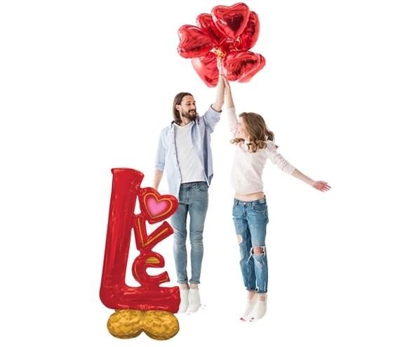 Rozvoz balónků