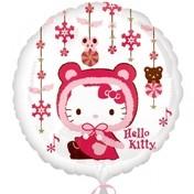 Hello Kitty fóliový balónek 45cm