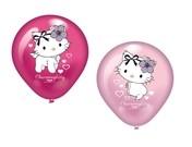 Charmmy Kitty 8ks balonku s potiskem