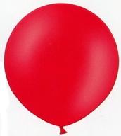 Balónek velký B250 001 Red