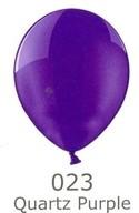 Balónek  023 QUARTZ PURPLE