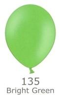 Balónky 135 BRIGHT GREEN
