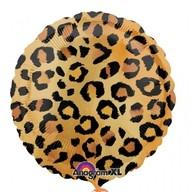Foliový balónek gepard 45cm