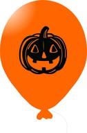 Balónek dýně oranžový