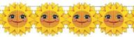 Girlanda slunce 2m