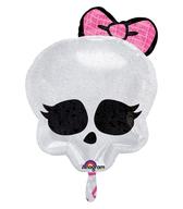 Monster High foliový balonek 45cm