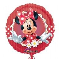 Foliový balonek Minnie 45cm