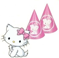 Kitty 6ks čepiček