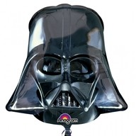 Star Wars Darth Vader foliový balónek 63cm x 63cm