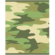 Army taška 8ks 18cm x 22cm