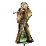 Star Wars Chewbacca foliový balónek 96cm x 43cm