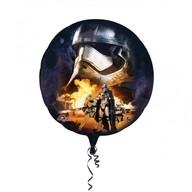 Star Wars foliový balónek 81cm