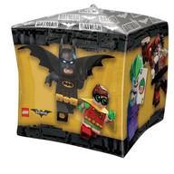 Lego Batman balónek 38cm x 38cm