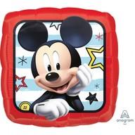 Mickey Mouse foliový balónek 43 cm