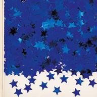 Konfety hvězdy Blue 14g