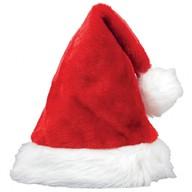 Čepice Santa Claus