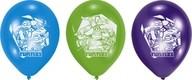 Želvy Ninja balónky 6ks